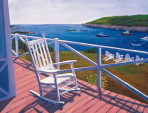 271 MONHEGAN PORCH – Cards