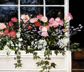 801 Meg's Window Box – Enclosures