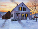 251 Home for the Holidays – Cards